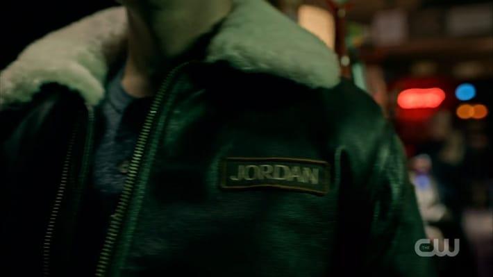 Hal Jordan - Arrow