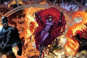 'Inhumans': Everything We Know About Marvel's New TV Show