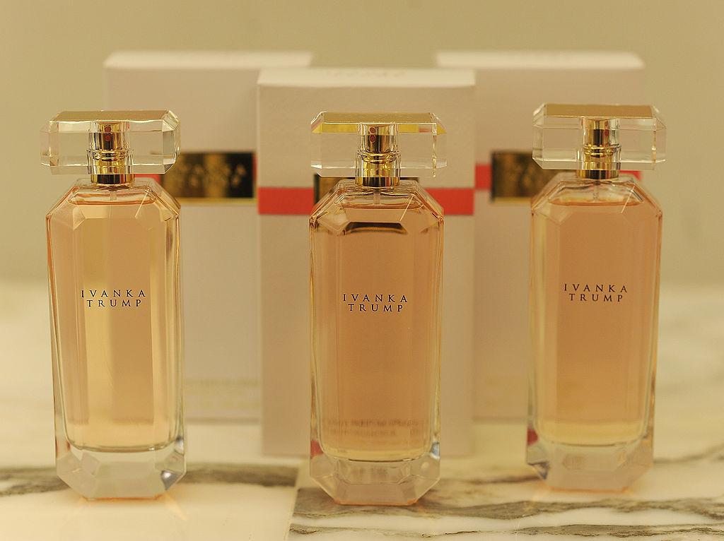 ivanka trump fragrance