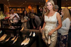 Fascinating Facts About How Ivanka Trump Really Makes Her Money