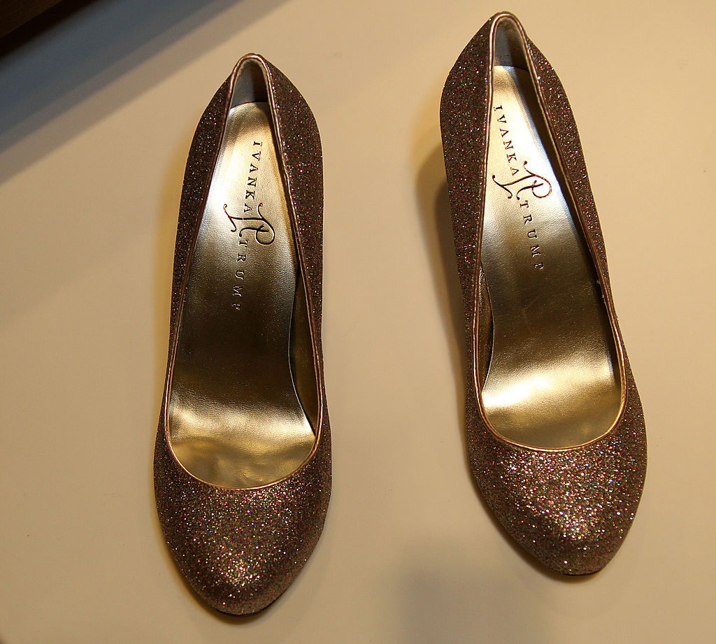 ivanka trump shoes