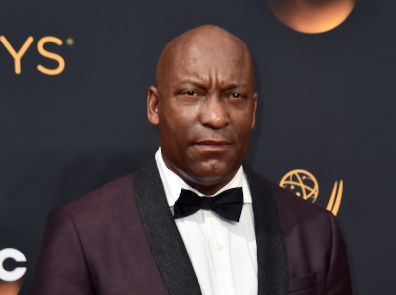 John Singleton | Alberto E. Rodriguez/Getty Images
