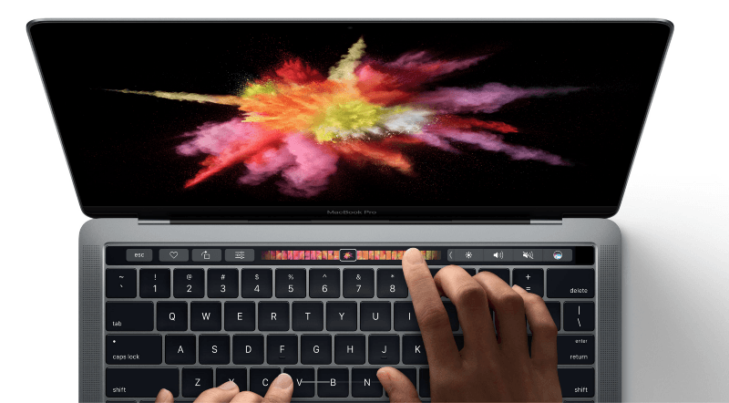 MacBook Pro or Surface Book 2016: Which One Should You Buy?