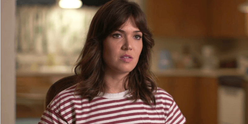 Mandy Moore on This Is Us