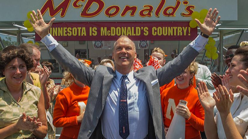 The Founder | The Weinstein Company