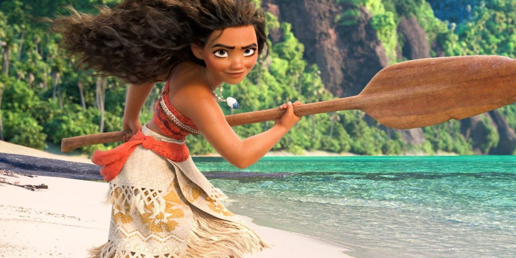 Image result for The Disturbing REAL STORY Behind Moana