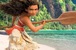 Why 'Moana' Is the Most Important Disney Movie in Decades