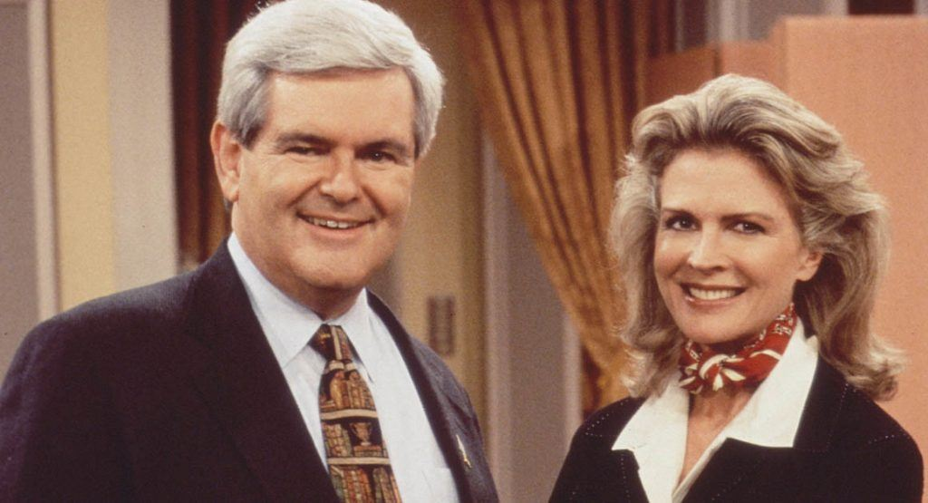 Murphy Brown | Warner Bros. Television