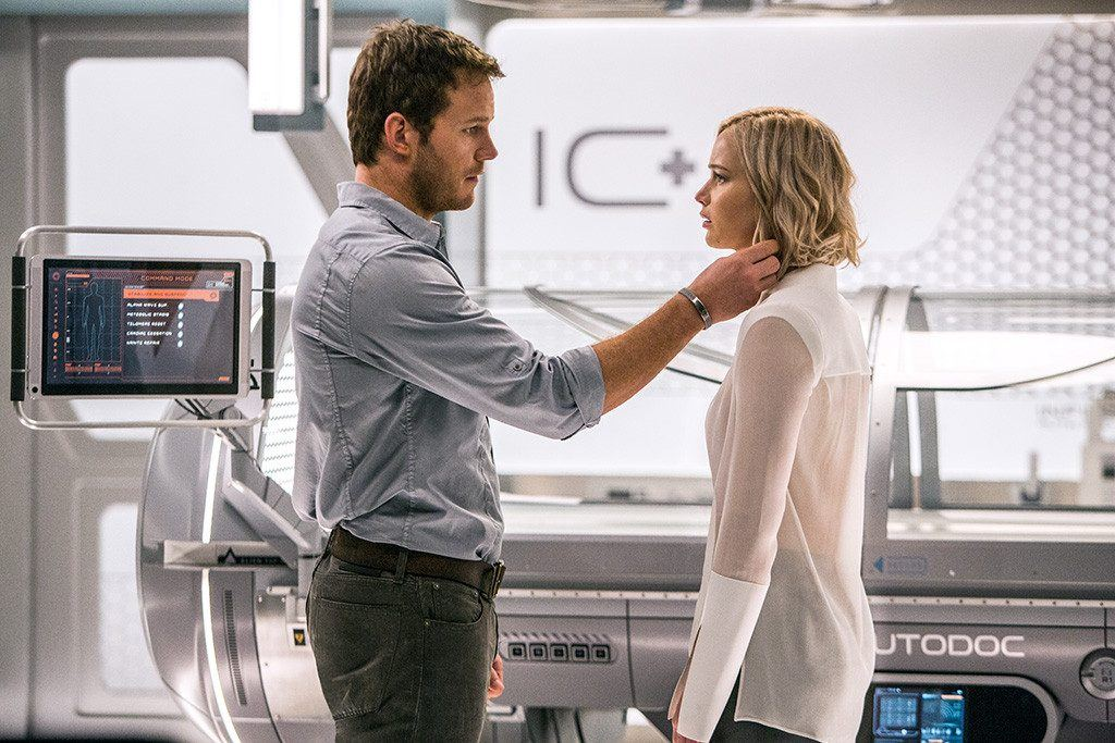 passengers best movies holiday movie preview