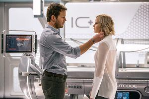 'Passengers': Everything We Know About This Romantic Sci-Fi Movie