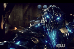 'The Flash' Season 3: Who Is Savitar?