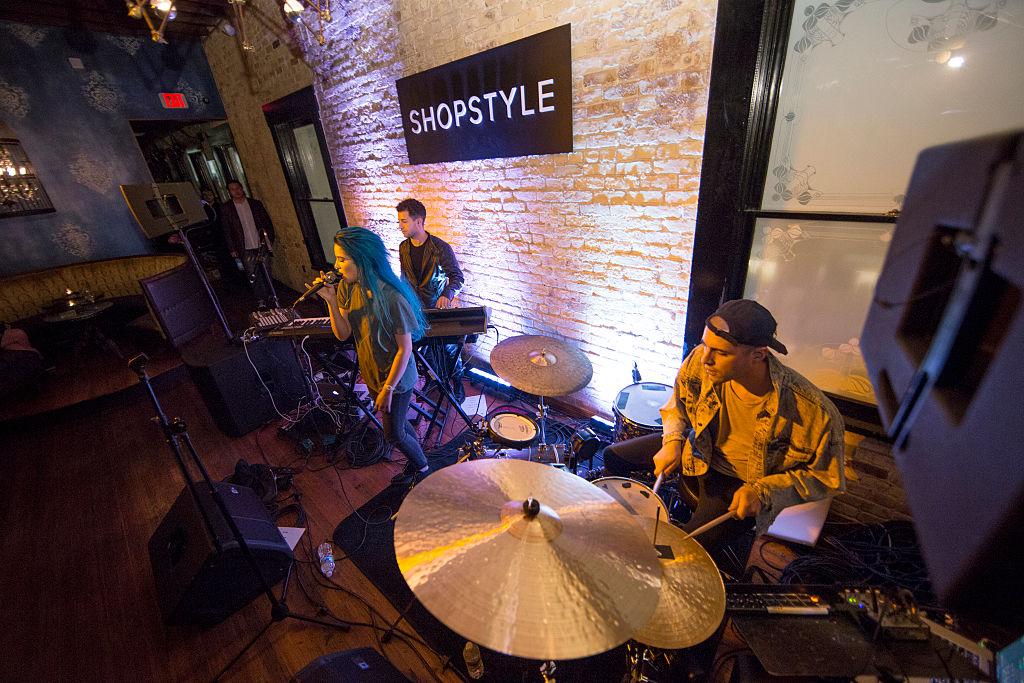 shopstyle event