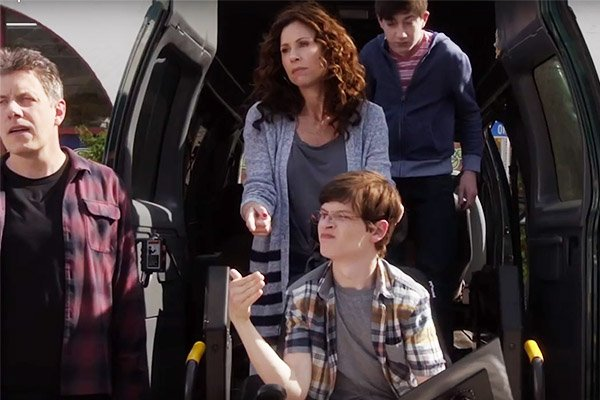 Speechless | ABC tv finales