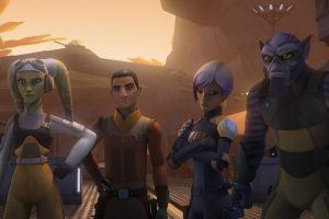 'Star Wars Rebels': Why It Failed to Measure Up in Season 3