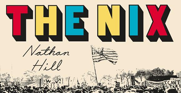 The Nix | Knopf