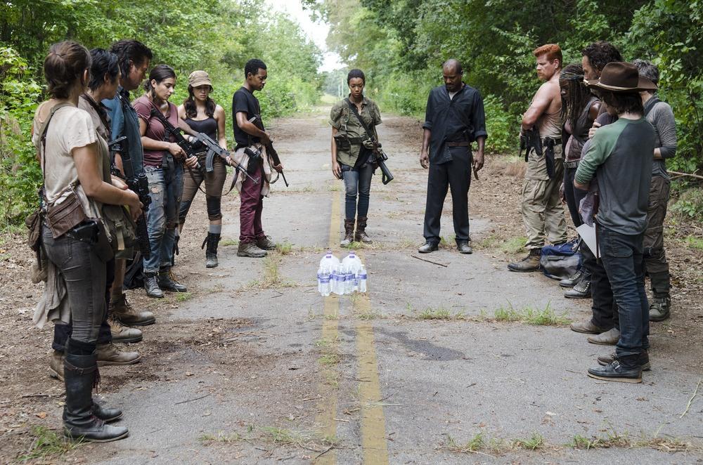 The Walking Dead | AMC