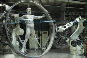 6 'Westworld' Characters That Are Probably Robots
