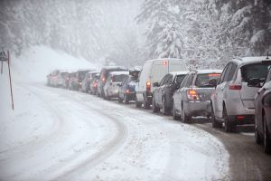 The 6 Biggest Winter Road Trip Mistakes You Can Make