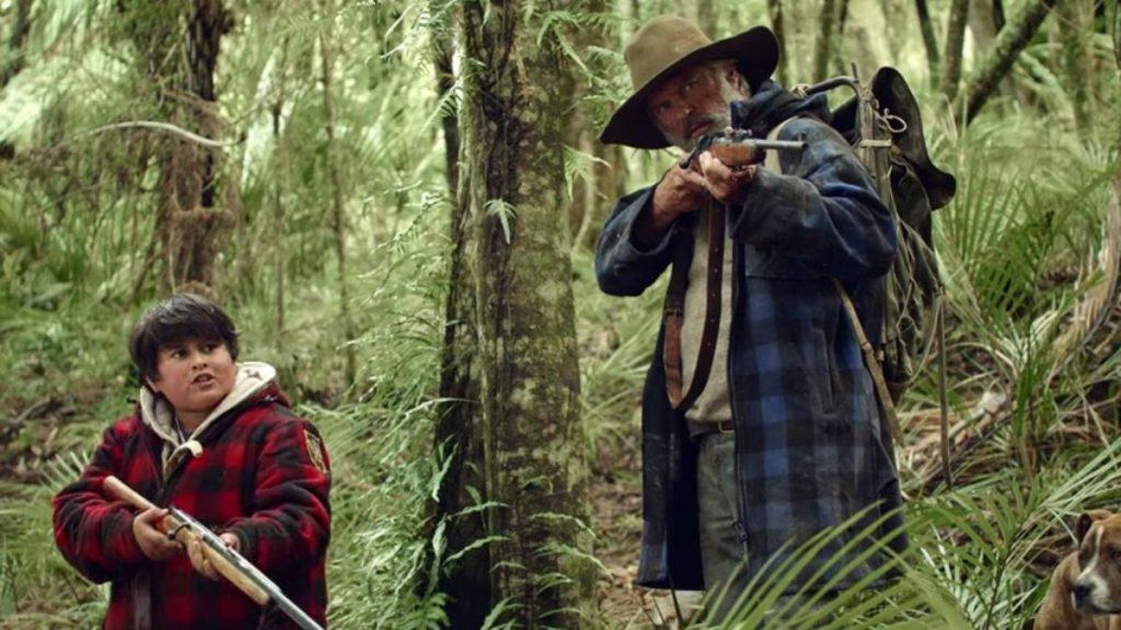 Hunt for the Wilderpeople, underrated movies of 2016