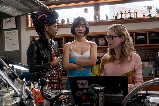 Sense8 Season 2 | Netflix