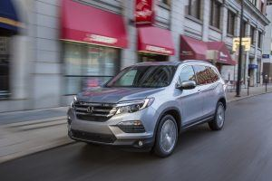 Honda Pilot vs. Acura MDX: Buy This, Not That