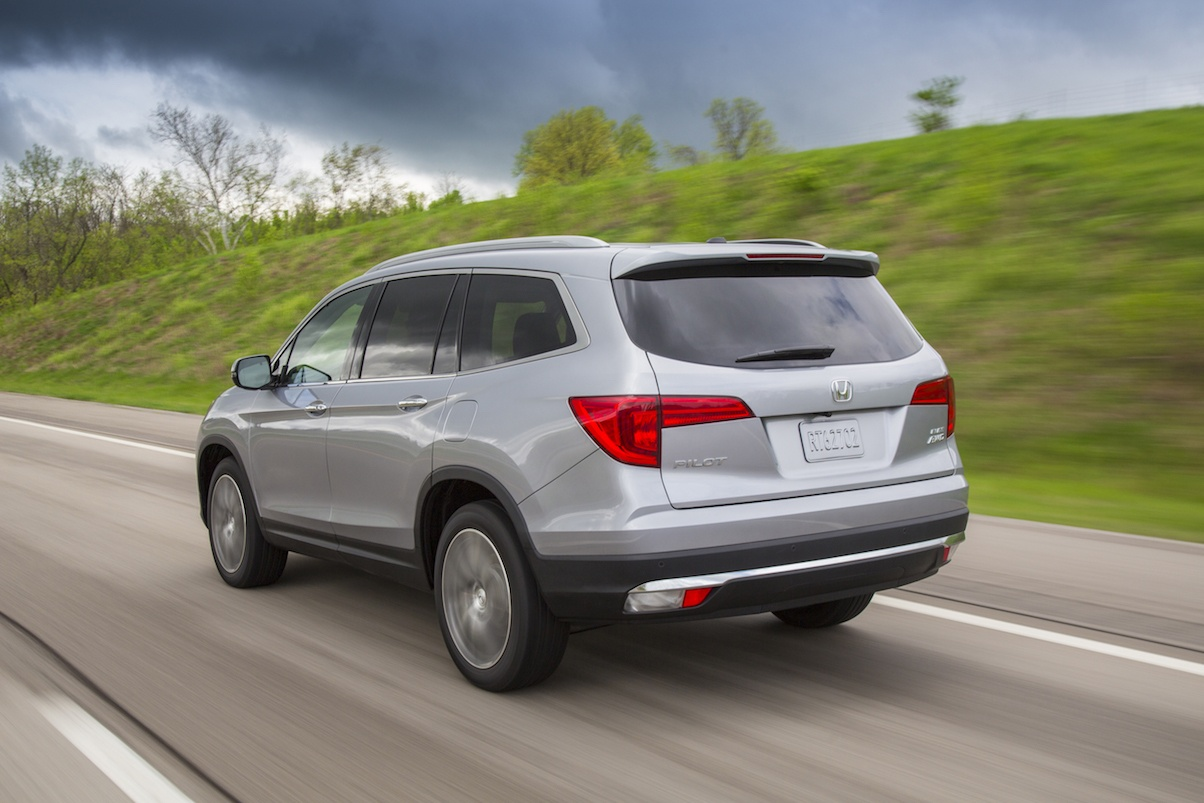Acura mdx buy this not that