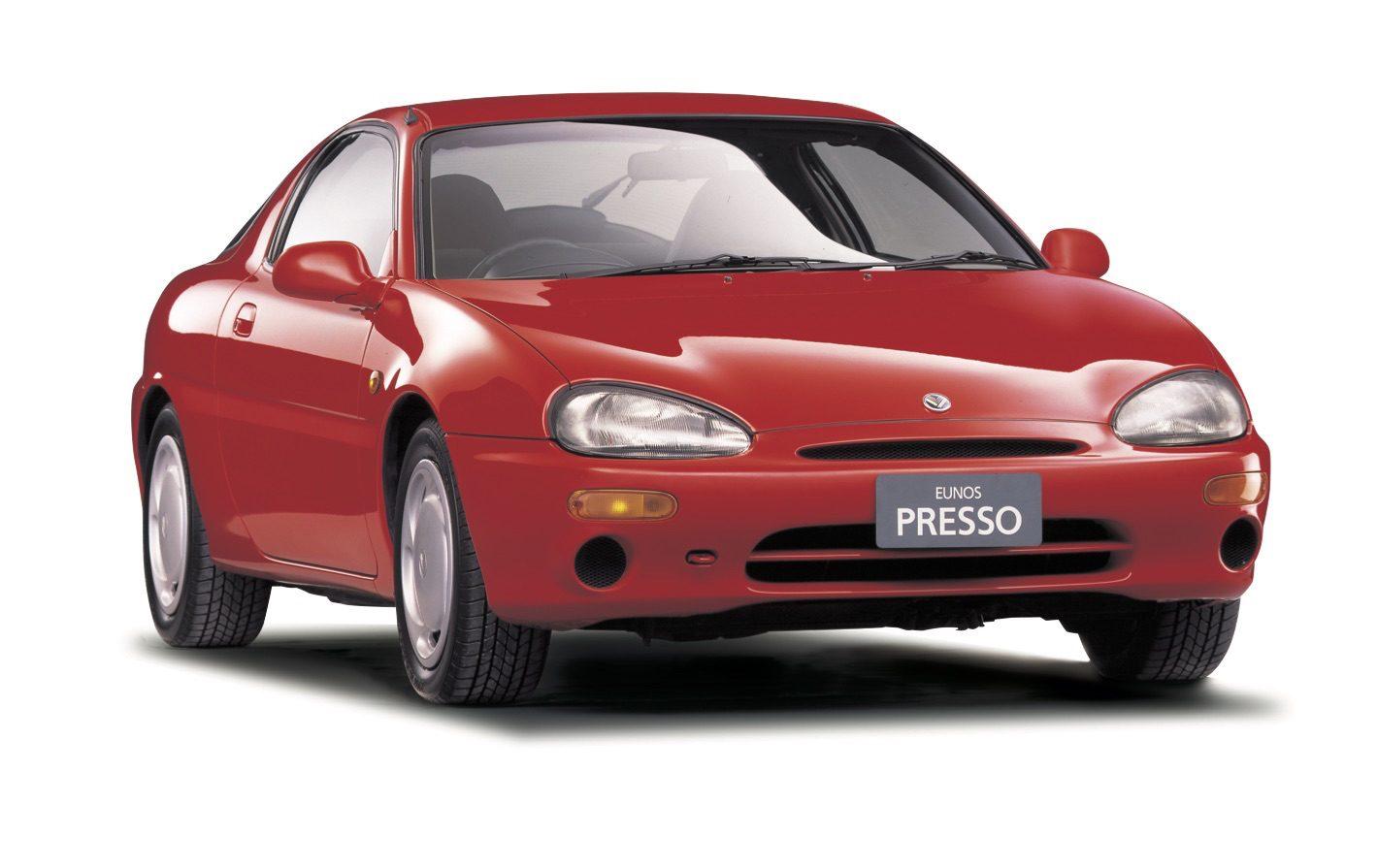 1991 Mazda MX-3