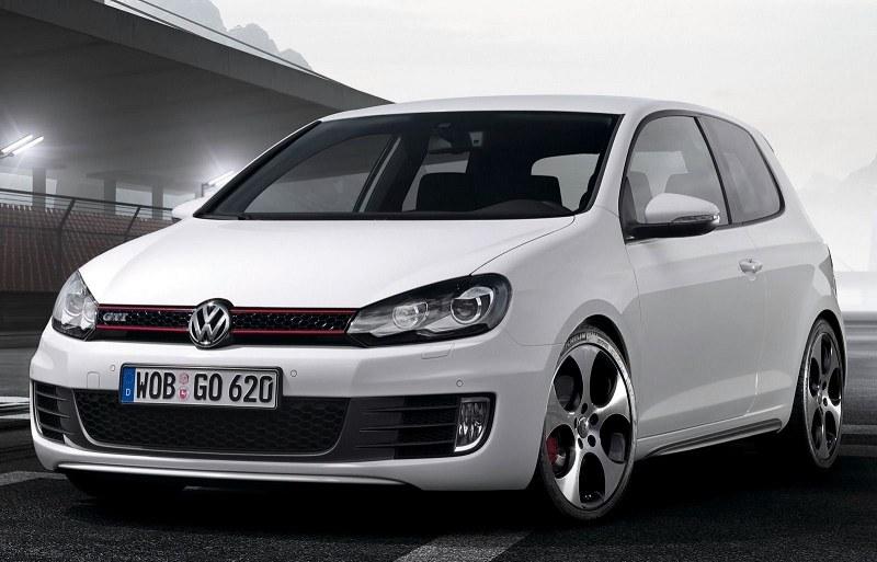 2013 VW GTI