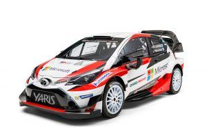 Toyota Yaris Gazoo: Ford Fiesta ST Rival in the Works