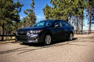 Who Should and Shouldn't Buy a 2017 Subaru Impreza