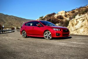 5 Reasons Why the Redesigned Subaru Impreza Is Outstandingly Good