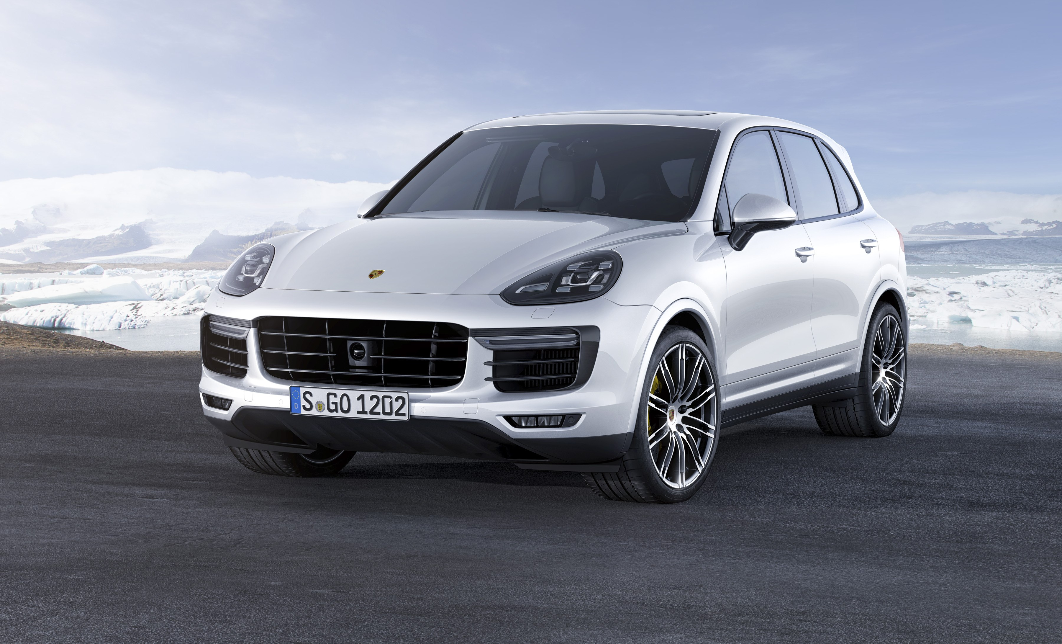 Simply put the cayenne has made porsche one of the most valuable brands in the world porsche