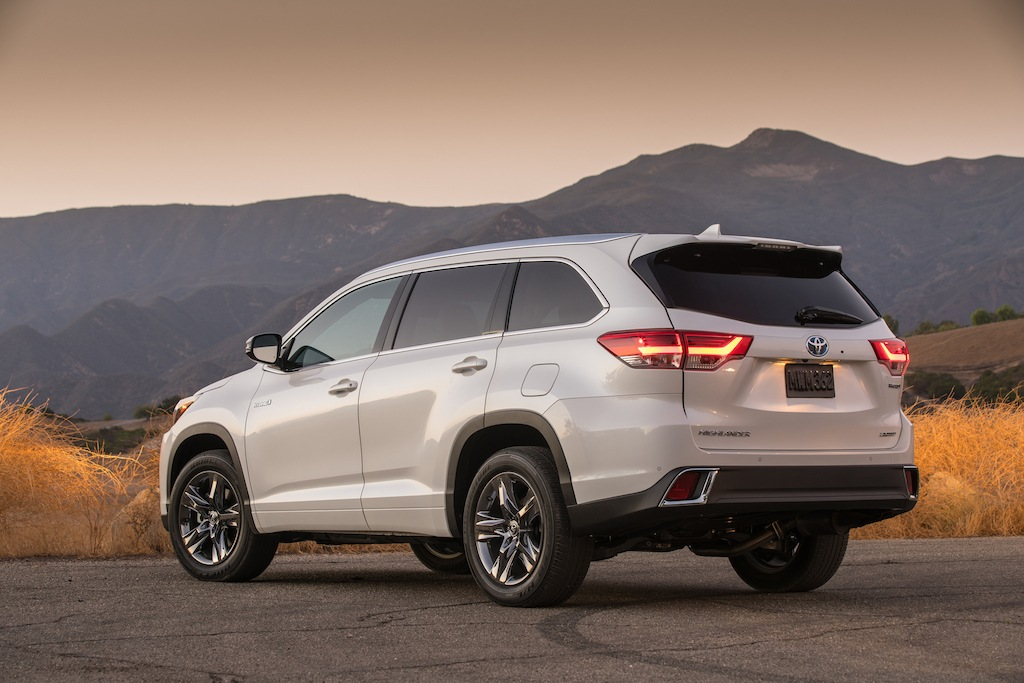 The Suvs That Don T Lose Their Value After 5 Years On The Road