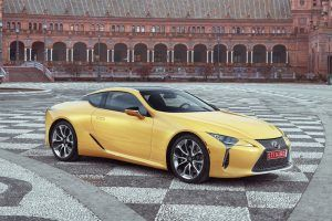 Who Should and Shouldn't Buy the 2018 Lexus LC500