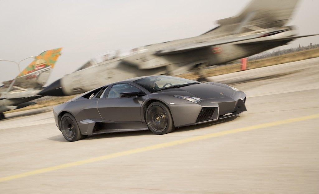 2008 Lamborghini Reventon | Lamborghini