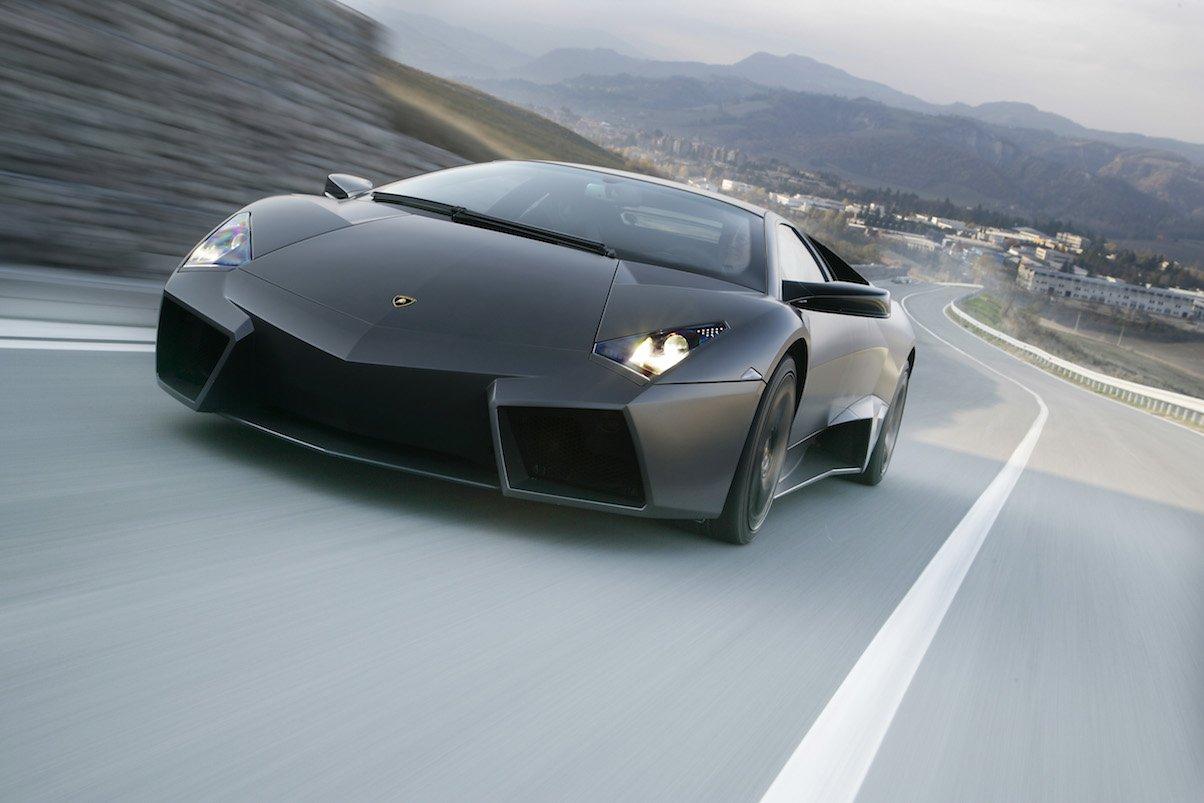2008 Lamborghini Reventon   Lamborghini