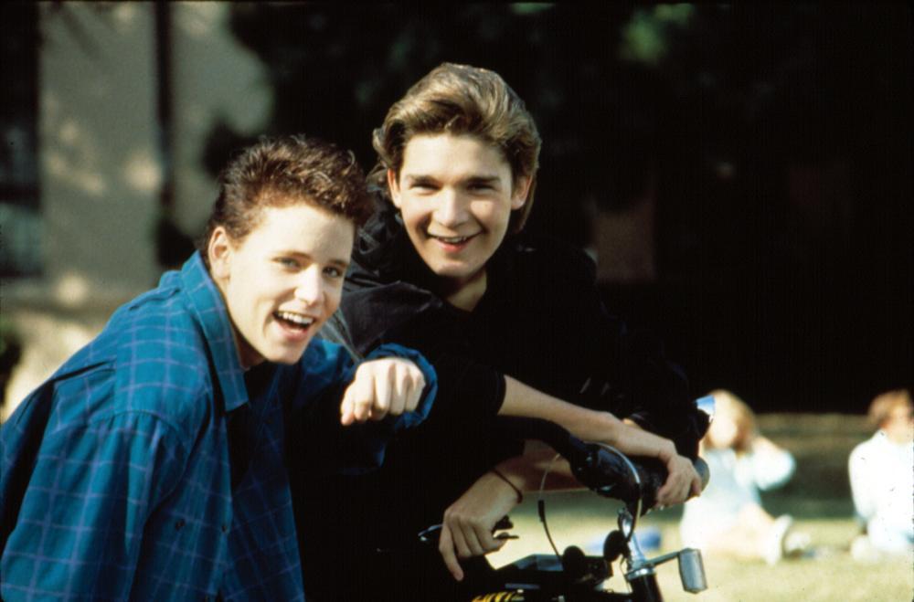 License to Drive | 20th Century Fox