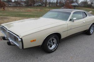 10 Classic Muscle Cars Almost Anyone Can Afford