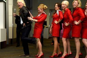 Richard Branson: This Is What You Need If You Want to Be a Billionaire