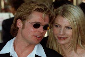Before Brangelina: 10 Brad Pitt Relationships You Probably Forgot About