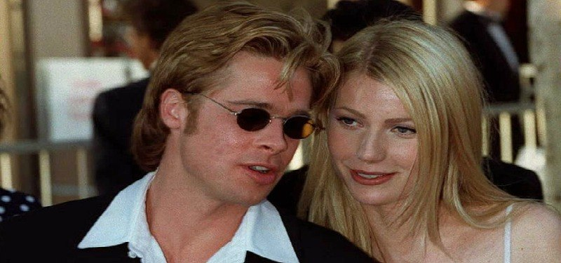 Before Brangelina: 10 Brad Pitt Relationships You Probably ...