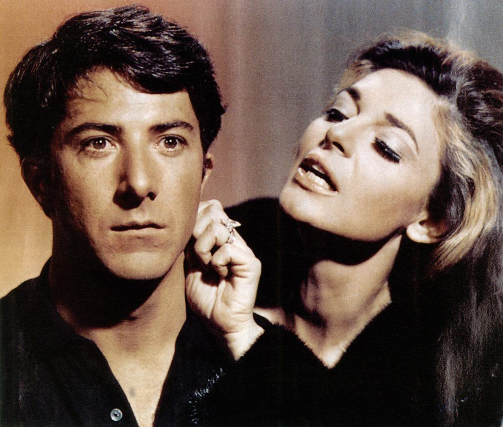 The Graduate | AVCO Embassy Pictures