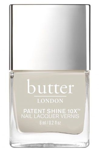 Butter London 'Ta-Ta!' nail color