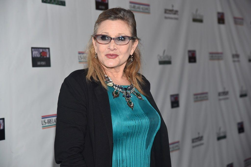 Beyond 'Star Wars': 10 More Must-See Carrie Fisher Movies