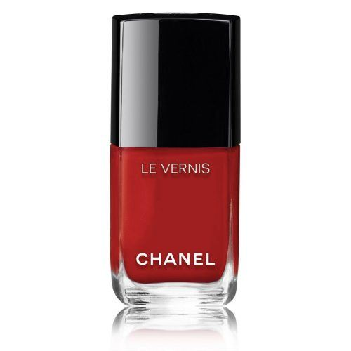 Chanel '08 Pirate' nail color