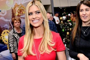 Christina El Moussa Shares Her Best Beauty Tips