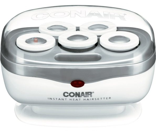 Conair Instant Heat Travel Hot Rollers