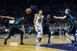 5 Potential Landing Spots for Stephen Curry