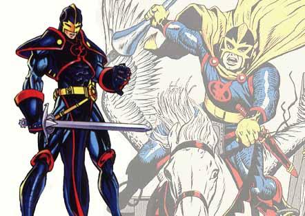 Black Knight | Marvel