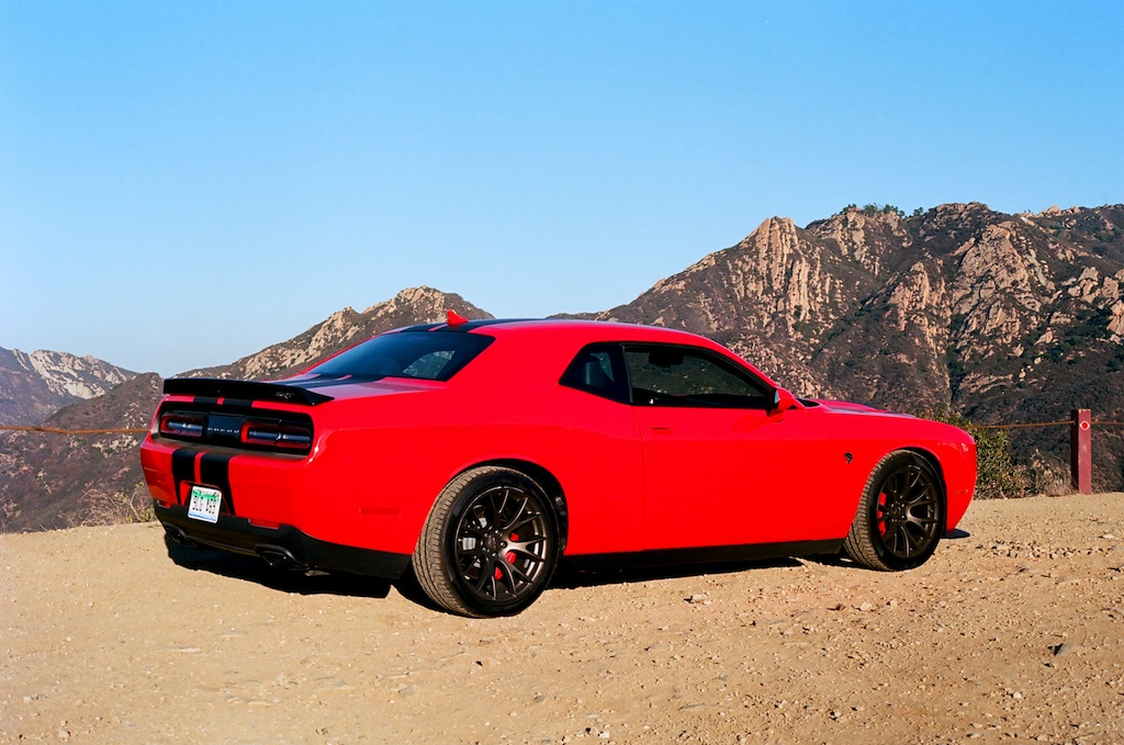 Here S Why You Should Sell A Kidney And Buy A Dodge